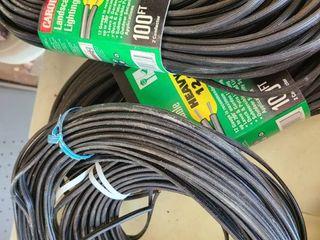 landscaping Wire Heavy Duty