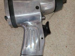 CRAFTSMAN Impact Wrench