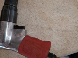 HUSKY Reversible Drill