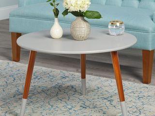 Sara Coffee Table  Gray