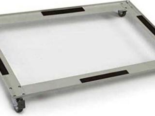 Pro Select Modular Kennel Base w Wheels   Sandstone