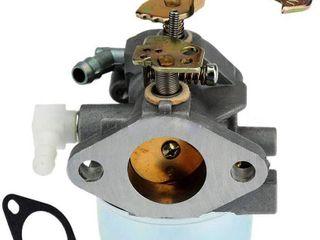 Set of 3 PROCOMPANY Carburetor Replaces FOR Tecumseh Fits Models HM100 159402P