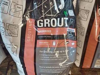 Tec Unsanded Grout light Buff 10 lb bag