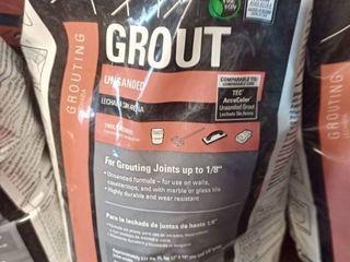 Tec Unsanded Grout Mocha 10 lb bag