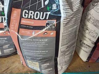 Tec Unsanded Grout Antique White 10 lb bag