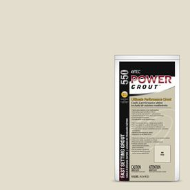 TEC Power Grout 10 lb Ivory Sanded Unsanded Powder Grout