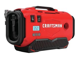 Craftsman Tools lithium ion  li ion  Battery  car  electric Air Inflator