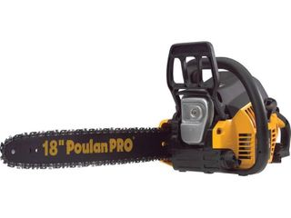Poulan Pro 967185105 PP4218A 42cc Fully Assembled Chainsaw  18 Inch