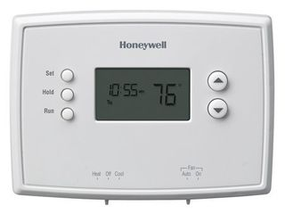 Honeywell Home 1 Week Programmable Thermostat