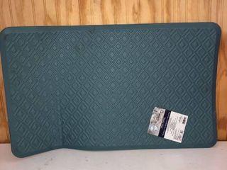 Dri Pro Cushion Water Resistant Surface Indoor Floormat