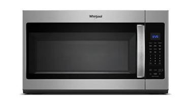 1 9 cu  ft  Capacity Steam Microwave with Sensor Cooking