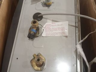 Condensing Gas Tankless Water Heater