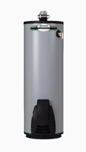 AO Smith Signature Premier Automatic Water Heater 120v 12amp