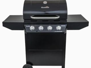 Char Broil Adavantage Grill  Missing Grill Plate  Otherwise Perfect