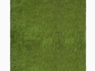 SYNlawn 7 5 ft x 11 ft Artificial Grass