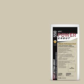 TEC 10 lb Antique White Sanded Powder Grout