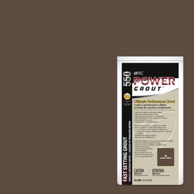 TEC 10 lb Summer Wheat Sanded Powder Grout