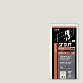 TEC Skill Set 10 lb Silverado Unsanded Powder Grout