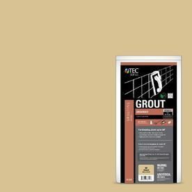 TEC Skill Set 10 lb Almond Unsanded Powder Grout