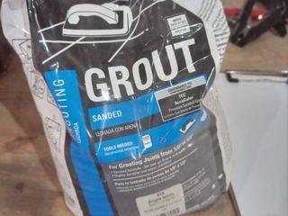TEC Skill Set 10 lb Bright White Sanded Powder Grout