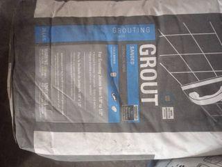 TEC Skill Set 25 lb Sandstone Beige Sanded Powder Grout