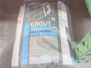 TEC Skill Set 25 lb Mist Sanded Powder Grout