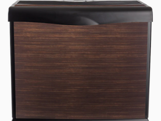 AirCare Black on Brown Dehumidifier