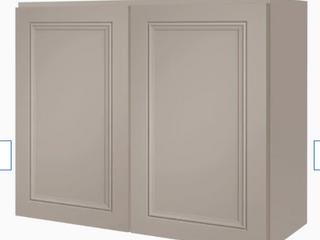 Wintucket 30x24 Wall Cabinet  Grey