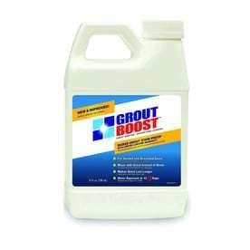 Grout Boost 2 03 lb White liquid Additive