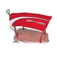 Radio Flyer  UV Protection Canopy  Wagon Accessory