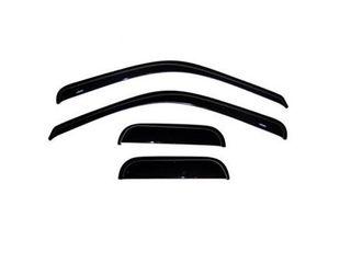 Auto Ventshade 94522 Original Ventvisor Window Deflector  4 Piece