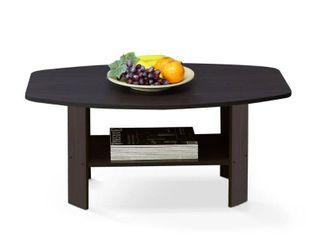 Furinno 11179 Simple Design Coffee Table