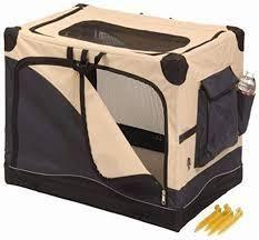 Pet Soft Crate