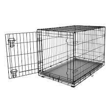 Dog Cage IJ