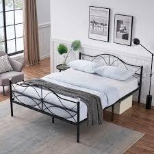 VECElO FUll BED FRAME