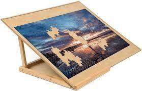Becko puzzle board