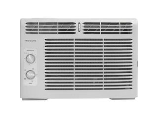 Frigidaire Ffra0511r1e 5  000 Btu 115v Window mounted Mini compact Air Condition