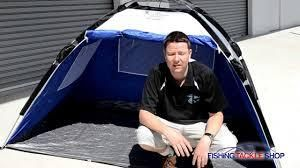 Kingcamp King Camp Sunshade Tent One touch Tent Uv cut Easy Set up Campin  P o