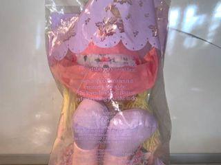 Avon Rose Garden Tea Set Doll Rachel Ann Doll location Shelf F