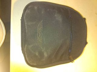 ASA Pilots Headset With Carrying Case location Shelf F