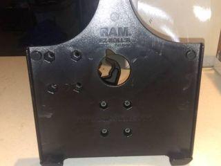 Ram EZ Roller iPad Mountain Good Condition  Shelf F