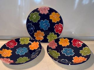 Set of 3 Home Dishes location Shelf C