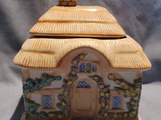 Very Cute Homestyle Cookie Jar