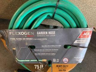 75 Foot Flexogen Garden Hose location Pallet