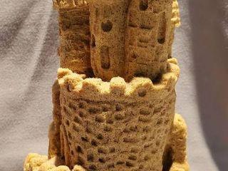 Sand Castle Sand Decor