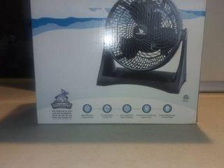 Polar Aire 8  Black Turbo Fan  lF 8TB  Shelf D