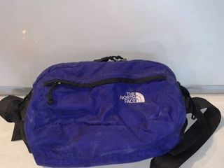 The North Face large Purple Fanny Pack location Shelf D