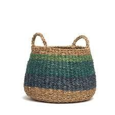 fabhanitat wicker basket