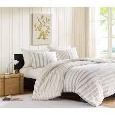 Porch   Den Menahan Multi Duvet Cover Set  Retail 109 98