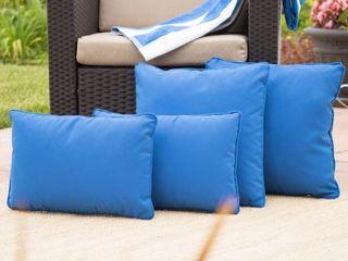 Coronado Outdoor Pillows set of 2